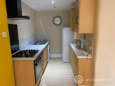 Property to rent in Bankhead Road, Rutherglen, South Lanarkshire, G73 2NR
