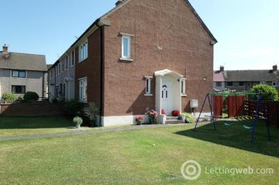 Property to rent in Johnston Crescent, Dunfermline, Fife, KY11 3BS