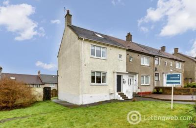 Property to rent in Trossachs Road, Rutherglen, South Lanarkshire, G73 5LD