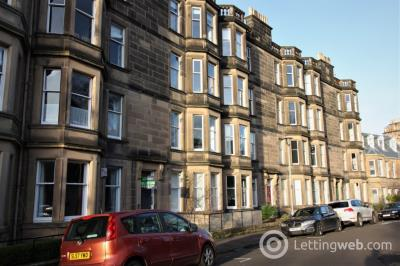 Property to rent in Mardale Crescent, Merchiston, Edinburgh, EH10 5AG