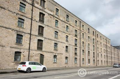 Property to rent in Commercial Street, Leith, Edinburgh, EH6 6LS