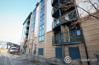 Property to rent in Tower Place, Leith, Edinburgh, EH6 7BZ
