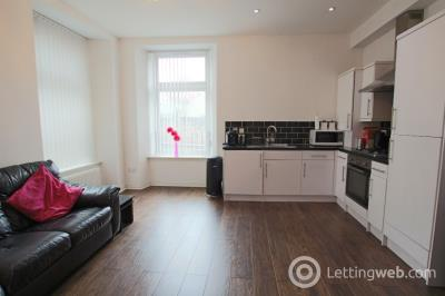 Property to rent in Gellatley Street, City Centre, Dundee, DD1 3DZ