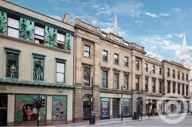 Property to rent in Ingram Street, City Centre, Glasgow, G1 1DN