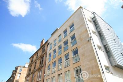 Property to rent in Saltoun Street, Dowanhill, Glasgow, G12 9BE