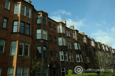 Property to rent in Airlie Street, Hyndland, Glasgow, G12 9SP