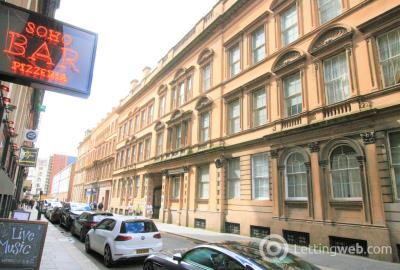 Property to rent in Miller Street, Canada Court, Merchant City, Glasgow, G1 1EB