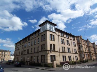 Property to rent in Ashley Street, Woodlands, Glasgow, G3 6HW