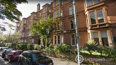 Property to rent in Wilton Street, North Kelvinside, Glasgow, G20 6BJ