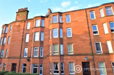 Property to rent in Battlefield Gardens, Battlefield, Glasgow, G42 9JW