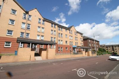 Property to rent in Carfrae Street, Yorkhill, Glasgow, G3 8SS
