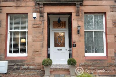 Property to rent in Millbrae Road, Langside, Glasgow, G42 9UP