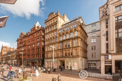 Property to rent in Buchanan Street, City Centre, Glasgow, G1 3LB