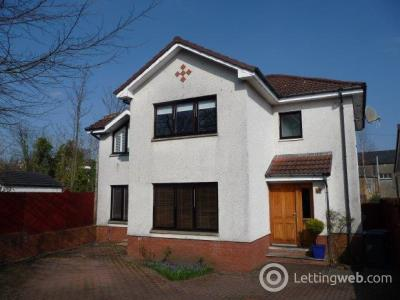 Property to rent in Douglas Avenue, Giffnock, Glasgow, G46 6PE