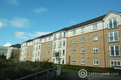 Property to rent in Bulldale Place, Yoker, Glasgow, G14 0NE