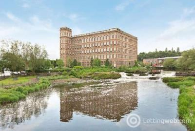 Property to rent in Thread Street, Anchor Mill, Paisley, Renfrewshire, PA1 1JR