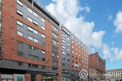 Property to rent in Queen Street, City Centre, Glasgow, G1 3DN