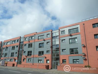 Property to rent in Clarkston Road, Muirend, Glasgow, G44 3DN