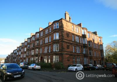 Property to rent in Thornwood Avenue, Thornwood, Glasgow, G11 7PE