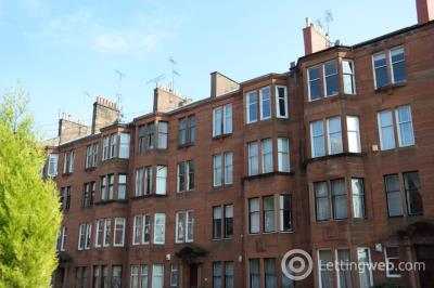 Property to rent in Airlie Street, Hyndland, Glasgow, G12 9SN