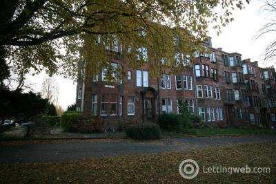 Property to rent in Woodcroft Avenue, Broomhill, Glasgow, G11 7HY
