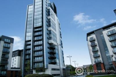 Property to rent in Meadowside Quay Square, Glasgow Harbour, Glasgow, G11 6BS