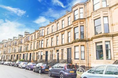 Property to rent in Dowanside Road, Hillhead, Glasgow, G12 9DA