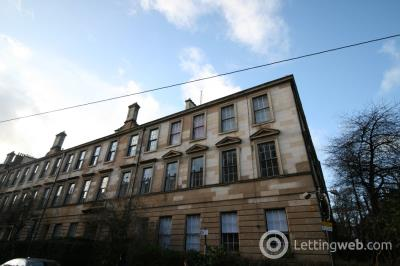 Property to rent in Bank Street, Hillhead, Glasgow, G12 8ND