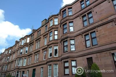 Property to rent in White Street, Hyndland, Glasgow, G11 5EA