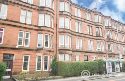 Property to rent in Minard Road, Shawlands, Glasgow, G41 2EN