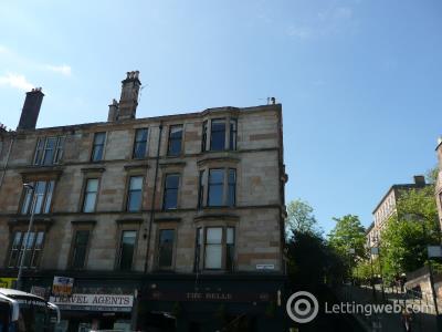 Property to rent in Hillhead Street, Hillhead, Glasgow, G12 8PR