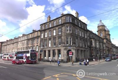 Property to rent in West Maitland Street, Haymarket, Edinburgh, EH12 5DX