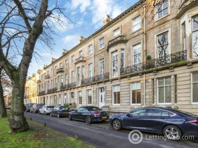 Property to rent in Buckingham Terrace, Hillhead, Glasgow, G12 8EB