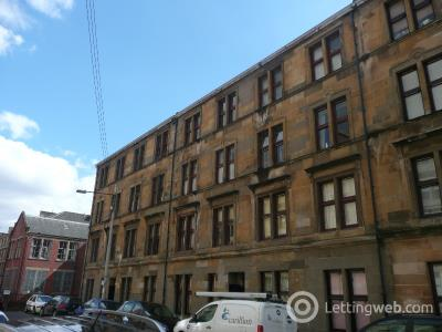 Property to rent in Muirpark Street, Partick, Glasgow, G11 5NQ