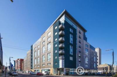 Property to rent in Dunblane Street, Cowcaddens, Glasgow, G4 0HJ