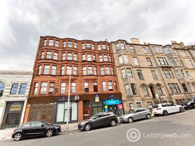 Property to rent in Vinicombe Street, Hillhead, Glasgow, G12 8BG