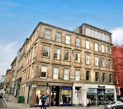 Property to rent in Sauchiehall Street, City Centre, Glasgow, G2 3HQ