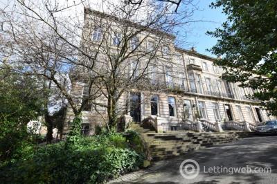 Property to rent in Buckingham Terrace, Hillhead, Glasgow, G12 8EB