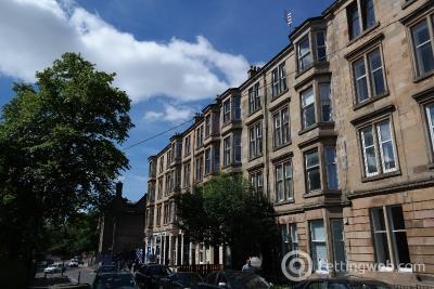 Property to rent in Bank Street, Hillhead, Glasgow, G12 8LZ