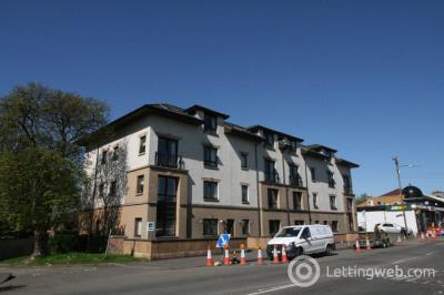 Property to rent in Cleveden Road, Kelvindale, Glasgow, G12 0JN