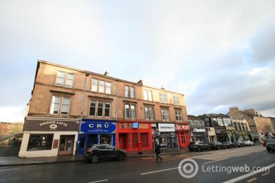 Property to rent in Great Western Road, Hillhead, Glasgow, G12 8EL