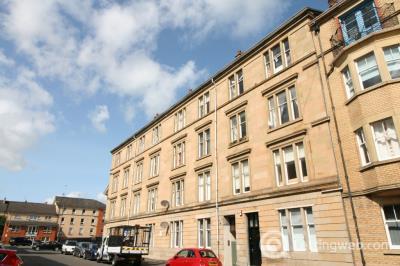 Property to rent in Carnarvon Street, Woodlands, Glasgow, G3 6HP