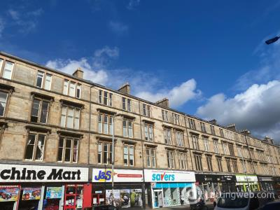 Property to rent in Great Western Road, Hillhead, Glasgow, G4 9EJ