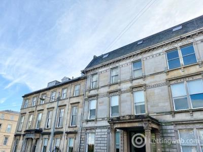 Property to rent in Lynedoch Street, Park, Glasgow, G3 6EF