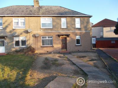 Property to rent in Thornhouse Avenue, Irvine, Ayrshire, KA12