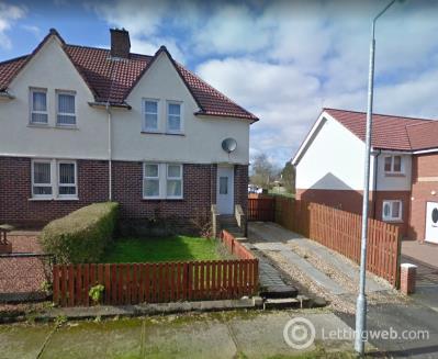 Property to rent in 36 Highfield Avenue, Kilmarnock