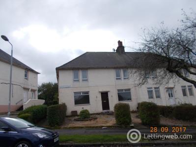 Property to rent in 1 Bruce Street, Kilmarnock