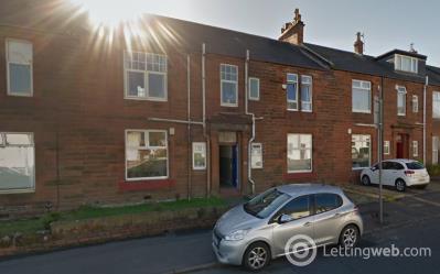 Property to rent in 126B Bonnyton Road, Kilmarnock