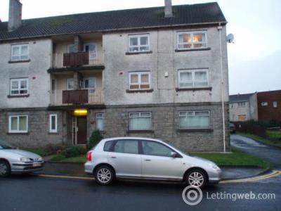 Property to rent in 4E North Hamilton Street, Kilmarnock.