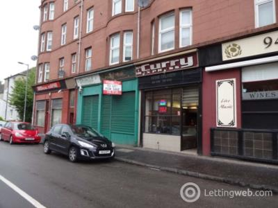 Property to rent in Tullis Street, Glasgow